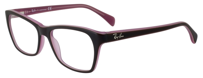 Ray-Ban Prescription Glasses Model RB5298 45