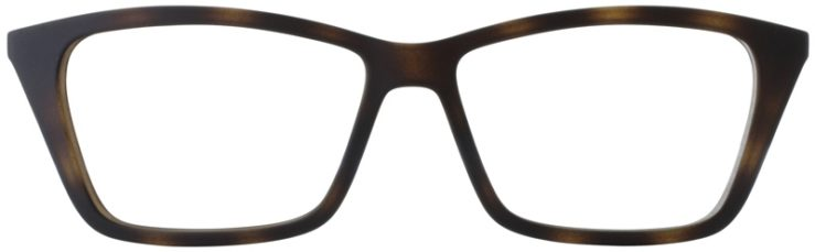 Ray-Ban Prescription Glasses Model RB7022 Shirley (52) FRONT