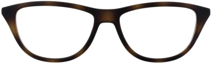 Ray-Ban Prescription Glasses Model RB7042 (54) FRONT