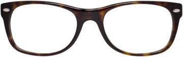 Buy Ray-Ban Prescription Glasses Model New Wayfarer RB5184 (52)