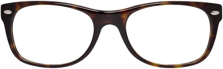 Ray-Ban Prescription Glasses Model New Wayfarer RB5184 (52) FRONT