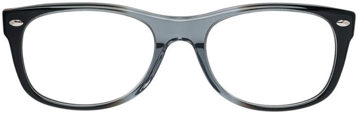 Ray-Ban Prescription Glasses Model New Wayfarer RB5184F (52) FRONT