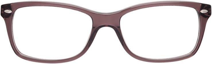 Ray-Ban Prescription Glasses Model RB5228 (55) FRONT