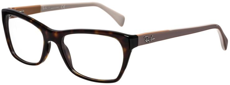 Ray-Ban Prescription Glasses Model RB5298 (53) 45
