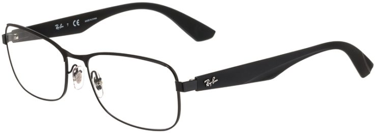 Ray-Ban Prescription Glasses Model RB6307 45