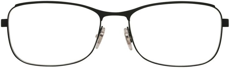 Ray-Ban Prescription Glasses Model RB6307 FRONT