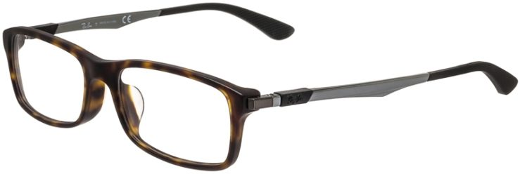 Ray-Ban Prescription Glasses Model RB7017F 45