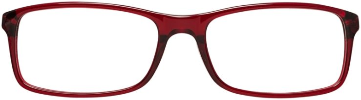 Ray-Ban Prescription Glasses Model RB7017F FRONT