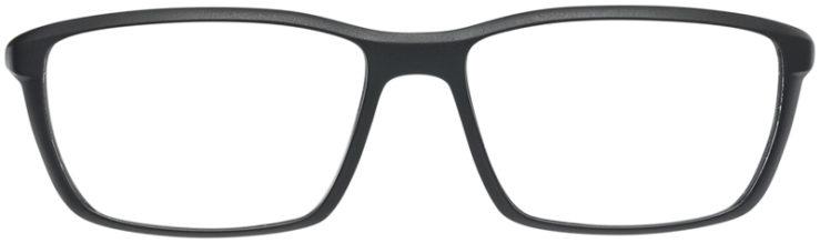Ray-Ban Prescription Glasses Model LiteForce RB7018 (57) FRONT