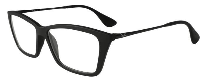 Ray-Ban Prescription Glasses Model RB7022 Shirley (52) 45