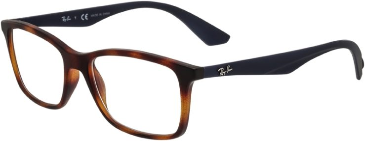 Ray-Ban Prescription Glasses Model RB7047 (54) 45