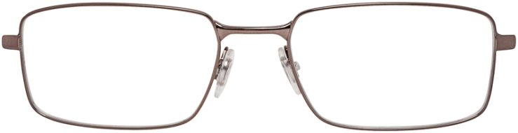 Ray-Ban Prescription Glasses Model RB8414 (53) FRONT