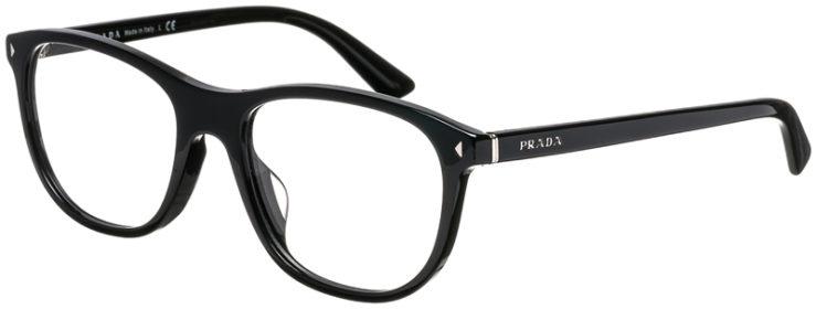 Prada Prescription Glasses Model VPR 17R 45