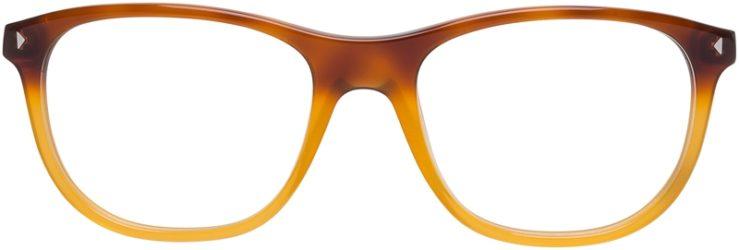 Prada Prescription Glasses Model VPR 17R FRONT