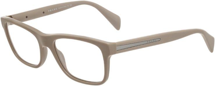 Prada Prescription Glasses Model VPR 19P 45