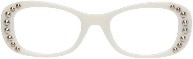 Prada Prescription Glasses Model VPR 21R FRONT