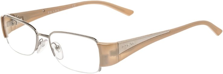 Prada Prescription Glasses Model VPR 63I 45