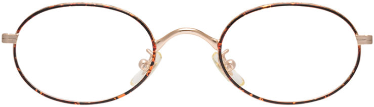 CALVIN-KELIN-PRESCRIPTION-GLASSES-MODEL-130-523-FRONT
