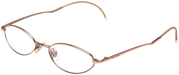 CALVIN-KLEIN-PRESCRIPTION-GLASSES-MODEL-411-502-45