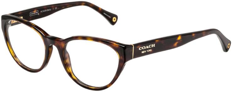 COACH-PRESCRIPTION-GLASSES-MODEL-HC6039-(BAILY)-5001-45