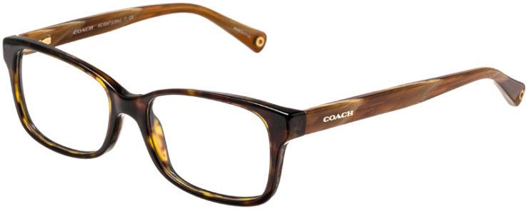 COACH-PRESCRIPTION-GLASSES-MODEL-HC6047-(LIBBY)-5204-45
