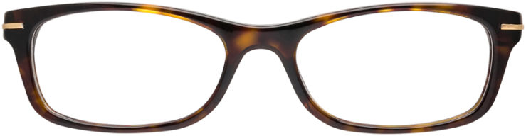 COACH-PRESCRIPTION-GLASSES-MODEL-HC6054-(ELISE)-5001-FRONT