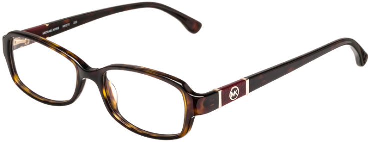 MICHAEL-KORS-PRESCRIPTION-GLASSES-MODEL-MK270-206-45