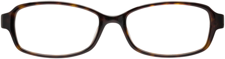 MICHAEL-KORS-PRESCRIPTION-GLASSES-MODEL-MK270-206-FRONT