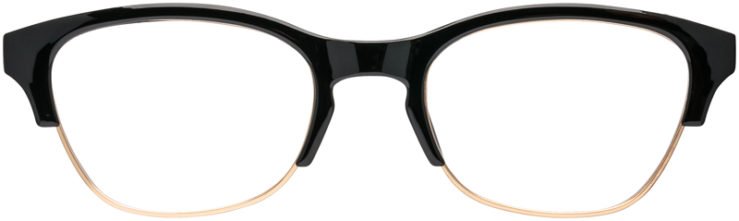 PRESCRIPTION-GLASSES-MODEL-ALEX-BLACK-GOLD-FRONT