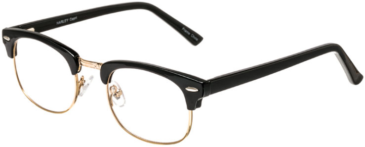 PRESCRIPTION-GLASSES-MODEL-HARLEY-BLACK-GOLD-45