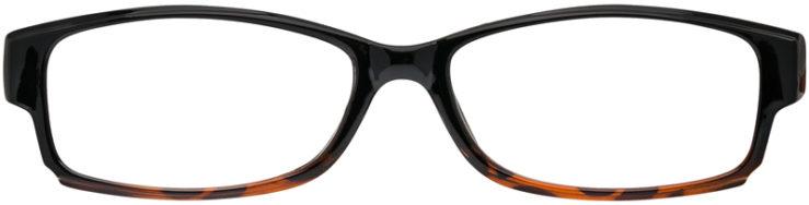 PRESCRIPTION-GLASSES-MODEL-US70-BLACK-TORTOISE-FRONT