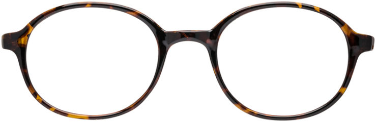 PRESCRIPTION-GLASSES-MODEL-US81-TORTOISE-FRONT