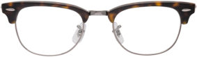 RAY-BAN-PRESCRIPTION-GLASSES-MODEL-CLUBMASTER-RB5154-5211-FRONT