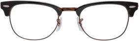 RAY-BAN-PRESCRIPTION-GLASSES-MODEL-CLUBMASTER-RB5154-5650-FRONT