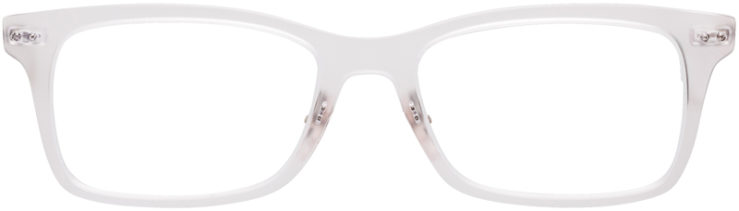 RAY-BAN-PRESCRIPTION-GLASSES-MODEL-LIGHTRAY-RB-7039-5452-FRONT