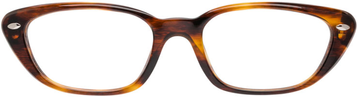 RAY-BAN-PRESCRIPTION-GLASSES-MODEL-RB5242-2144-FRONT