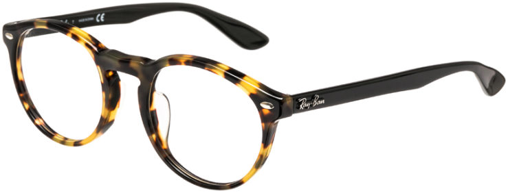 RAY-BAN-PRESCRIPTION-GLASSES-MODEL-RB5283F-5608-45