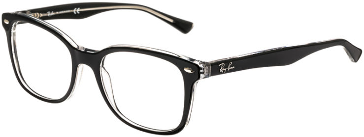 RAY-BAN-PRESCRIPTION-GLASSES-MODEL-RB5285-2034-45