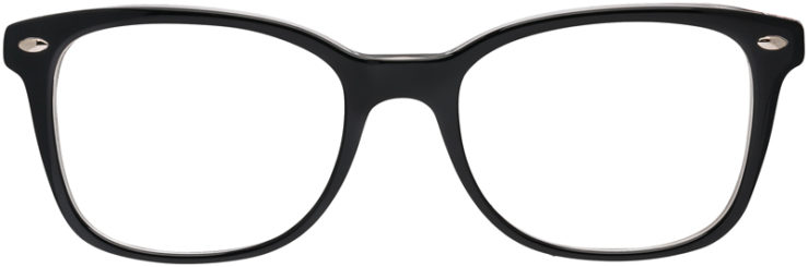 RAY-BAN-PRESCRIPTION-GLASSES-MODEL-RB5285-2034-FRONT
