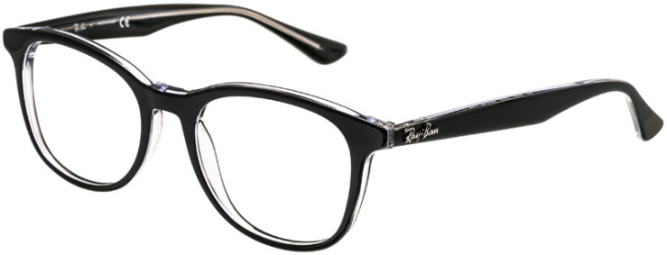 RAY-BAN-PRESCRIPTION-GLASSES-MODEL-RB5356-2034-45