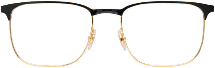 RAY-BAN-PRESCRIPTION-GLASSES-MODEL-RB6363-2890-FRONT