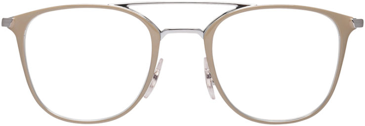 RAY-BAN-PRESCRIPTION-GLASSES-MODEL-RB6377-2909-FRONT