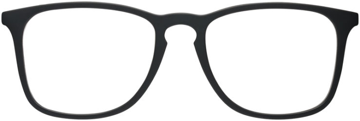 RAY-BAN-PRESCRIPTION-GLASSES-MODEL-RB7074-5364-FRONT