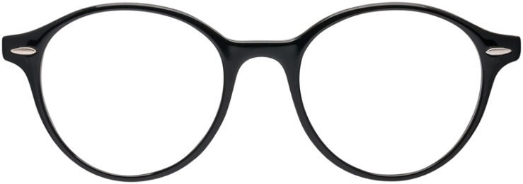 RAY-BAN-PRESCRIPTION-GLASSES-MODEL-RB7118-2000-FRONT