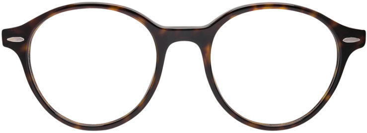 RAY-BAN-PRESCRIPTION-GLASSES-MODEL-RB7118-2012-FRONT
