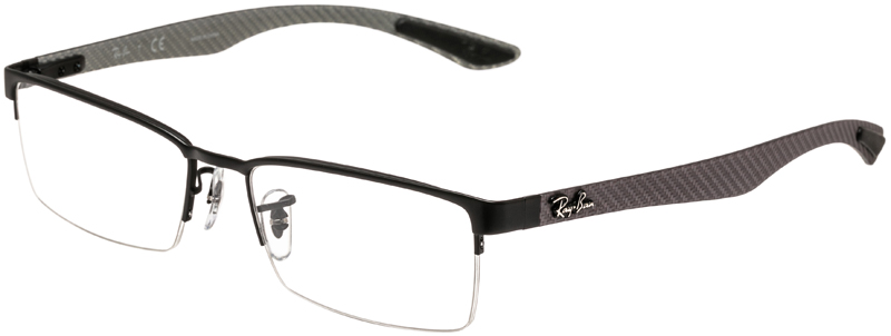 Ray Ban RB8412 - Overnight Glasses