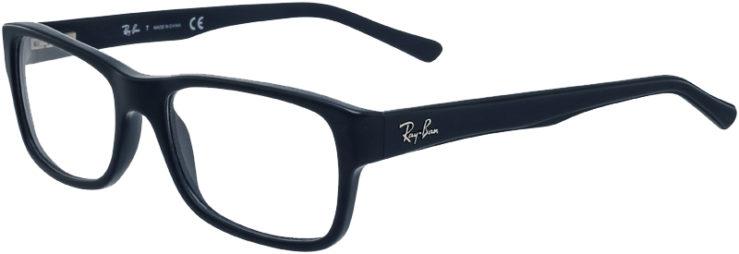 Ray-Ban-prescription-glasses-model-RB5268-5583-45