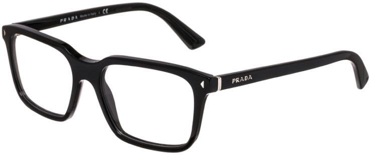 PRADA-PRESCRIPTION-GLASSES-MODEL-VPR-04R-1AB-101-45