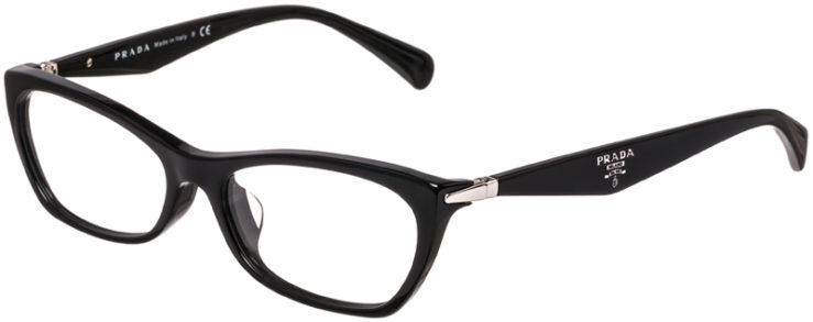 PRADA-PRESCRIPTION-GLASSES-MODEL-VPR-15P-A-1AB-101-45