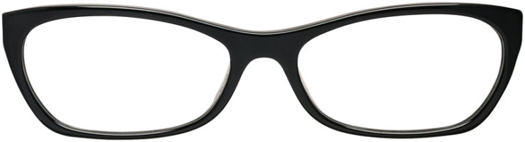 PRADA-PRESCRIPTION-GLASSES-MODEL-VPR-15P-A-1AB-101-FRONT
